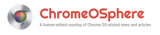 Chrome OS news, Chromebook News
