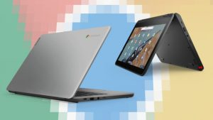 Google plans to pre-install Meet and Chat on future Chromebooks