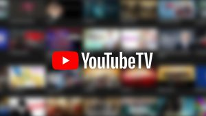 If you can't sign in to Youtube TV on your Chromecast with Google TV, you're not alone