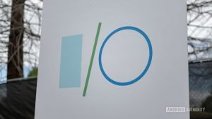 Full Google I/O 2021 schedule teases news for Android and smart home tech
