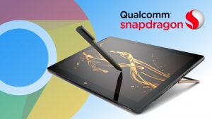Snapdragon 7c Chromebook tablet 'Coachz' is nearing production