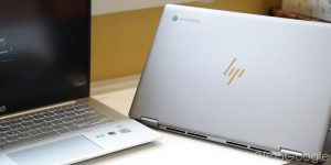 Chromebooks dominate the global PC market to 275% growth, with HP leading the charge